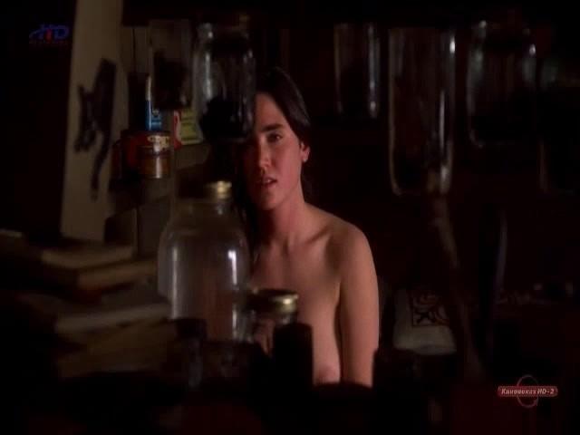 Sex jennifer connelly Jennifer Connelly
