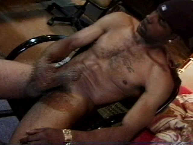 Mexican sucking black dick