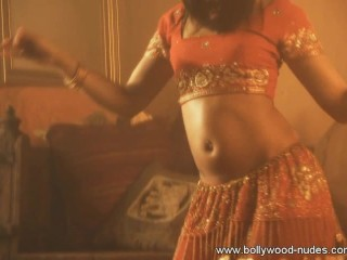 Traditional Sexual Belly Dancing - 5
