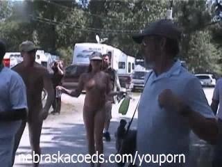 Nudist Colony Festival Part 1 - 16