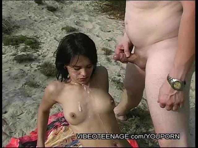 18Yo Nudist Girl Massive Cumshot - Free Porn Videos - Youporn-3409