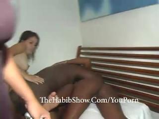 Brazilian Amateur Orgy Freakfest P2 - 1