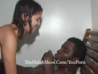 Brazilian Amateur Orgy Freakfest P2 - 11