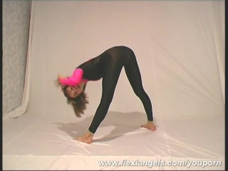Elza Ballerina flexible for flexiangels - 3