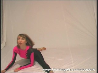 Elza Ballerina flexible for flexiangels - 5