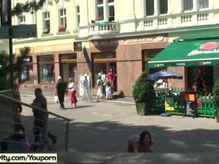 Spectacular Public Nudity Compilation - 7
