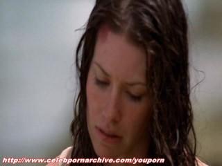 Evangeline Lilly – Lost