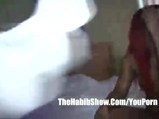 18 year Dominican Orgy Shakedown Gangbang P2 - 12