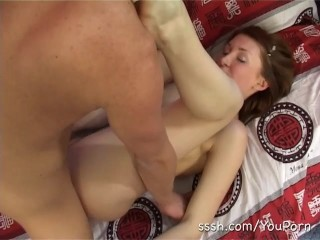 Porn For Women: Susan and Jack Go Gonzo
