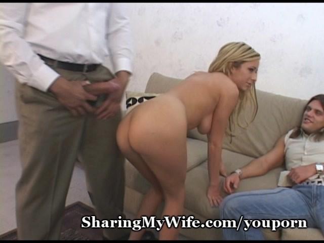 Super-Sized Cock Splits Tight Wife - Free Porn Videos -4820