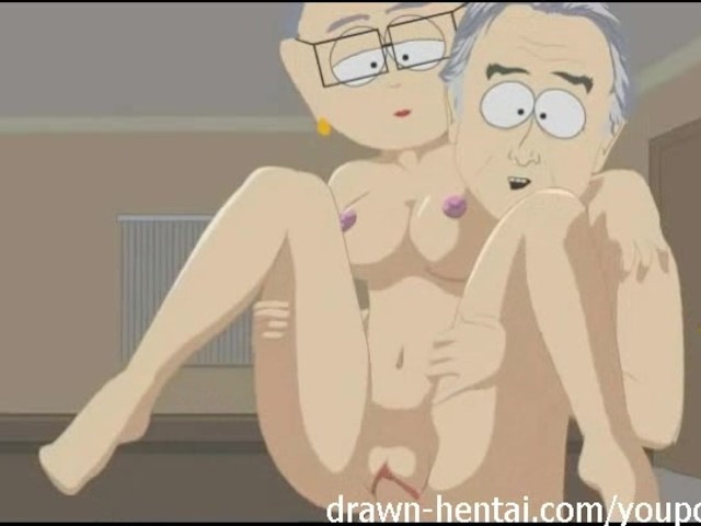 south park sex porn