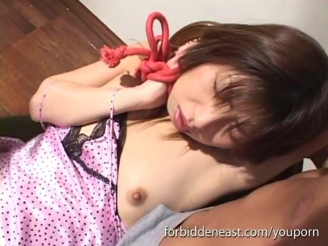Tiny Petite Japanese Teen