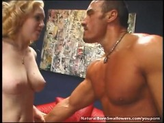 Picture Jessica Sweet Gets Ass Fucked