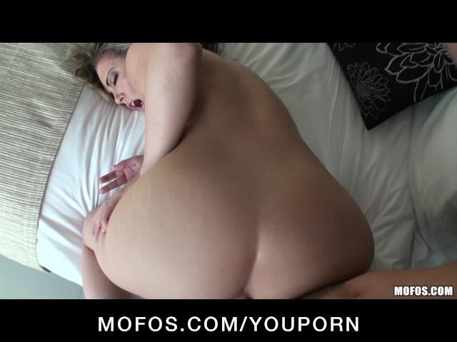 Big Tit Brunette Step Mom
