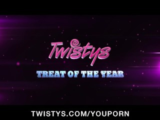 Twistys Treat Of The Year 2012 Part 2 - VOTE NOW for your Treat!