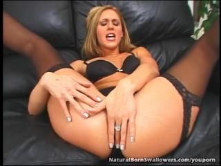 Hottie Get Fucked Hard In The Ass