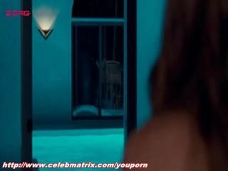 Emmy Rossum and Rooney Mara - Dare