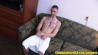 Casey Black SeXplores Straight Wyatt