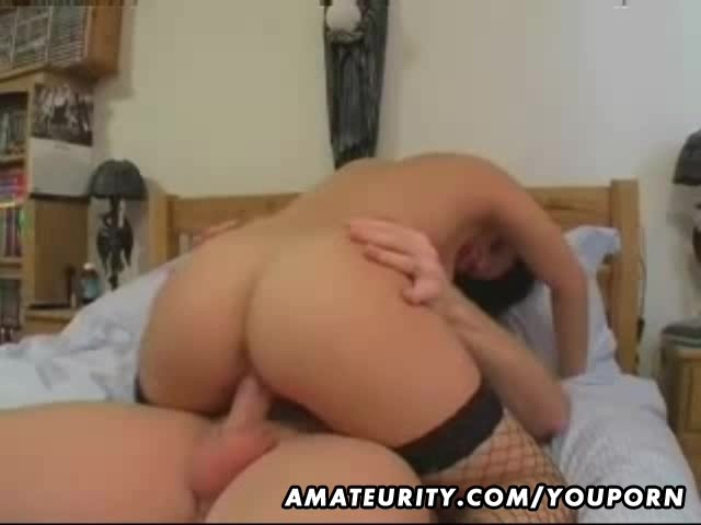 Pulsating Pov Mouth Cum