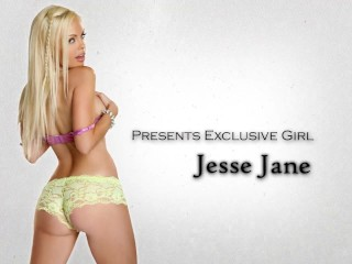 Slutty young blonde babe Jesse Jane is fucked hard by her doctor