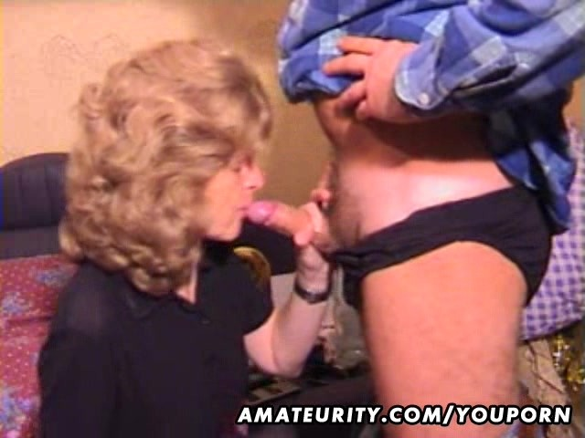 Amateur Wife Eats Black Cum