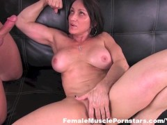 Picture Jillian Foxxx - In Total Control 3