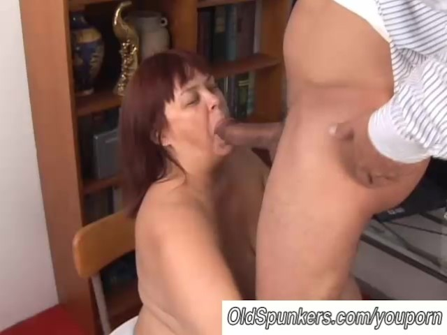 Sucking Daddys Big Cock