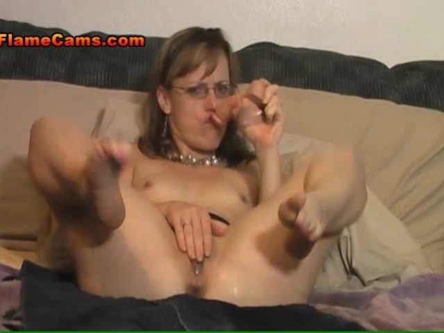 little pussy squirt