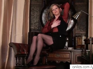 Anilos com/makes mature cum mom pussy