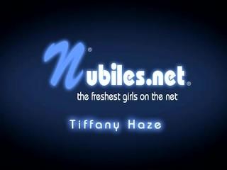 Messy facial for Tiffany Haze