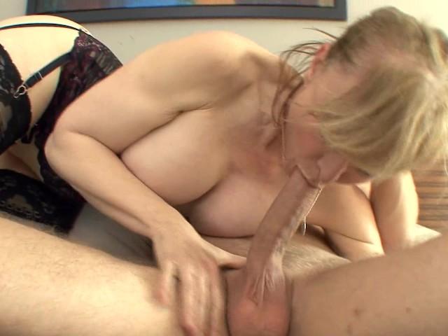 Big Tit Lesbian Threesome