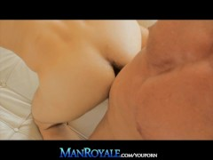 Picture ManRoyale Sexy Hunks Blind Fold Loving