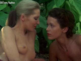 Sylvia Kristel, Jeanne Colletin and Marika Green – Emmanuelle