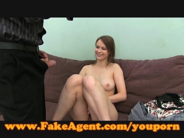 Hairy Fake Agent