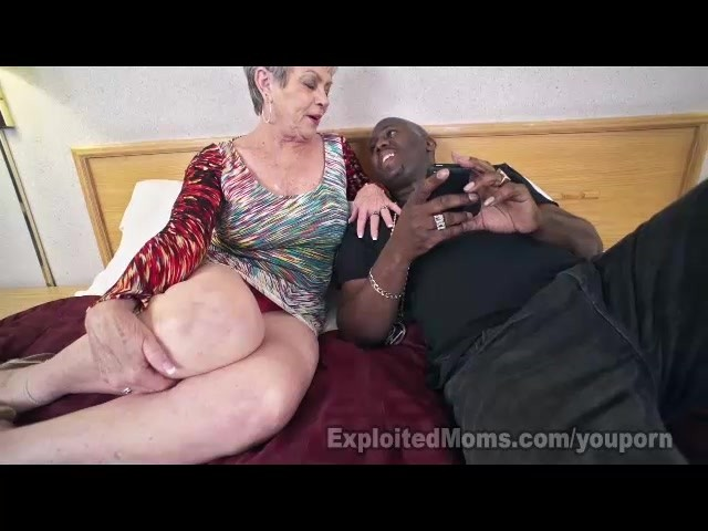 Mature Amateur Bbw Interracial