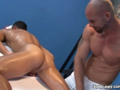 Picture Hot ass fingering massage