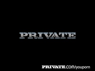 Private: Luscious Lopez loves anal sex