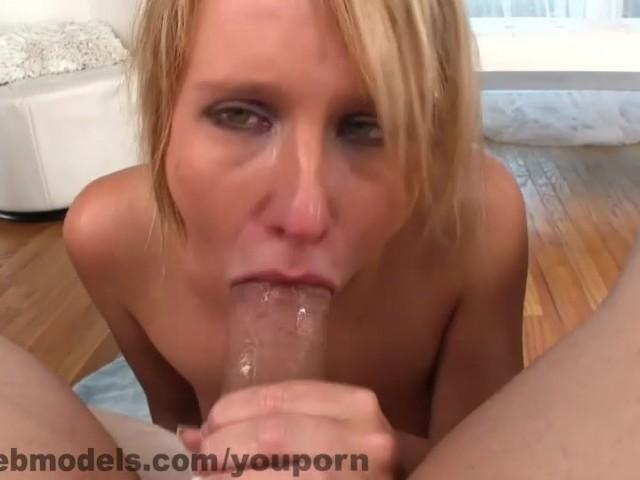 Blonde Deepthroat Pov Hd