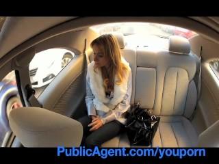 Natalie public agent Phi 2000