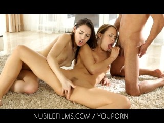 Nubile Films – Watching You