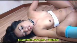 Asian Street Meat XXX  Personality Altering Dangerous Asian Girlfriend