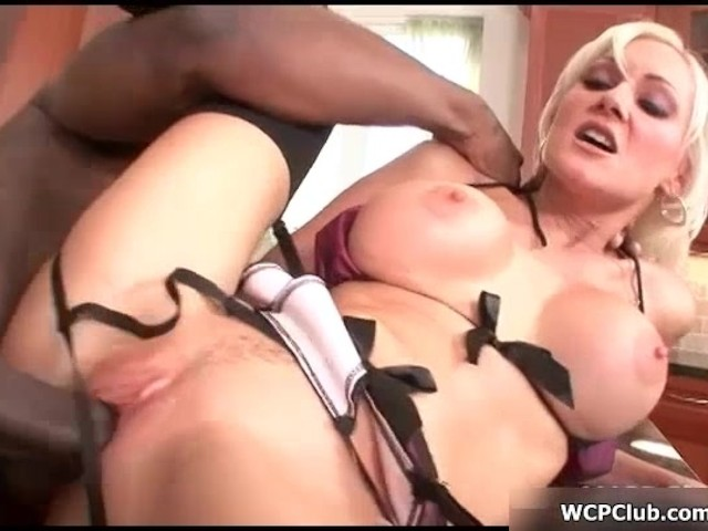 Old Grandma Gets Fucked Hard