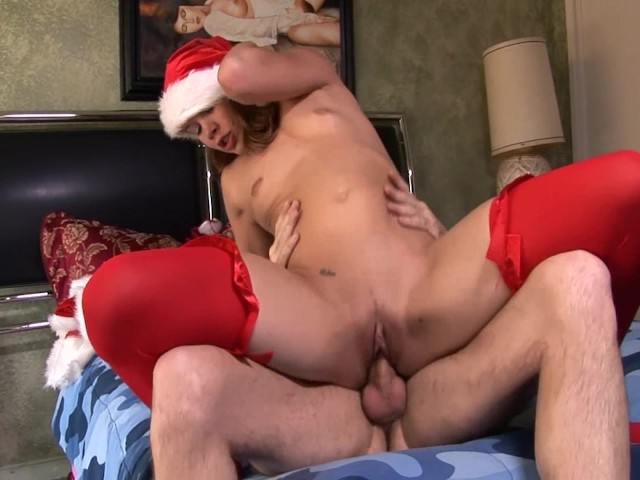 red lingerie sex