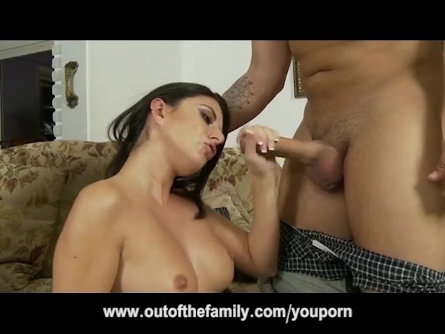 Old Young Big Cock Anal