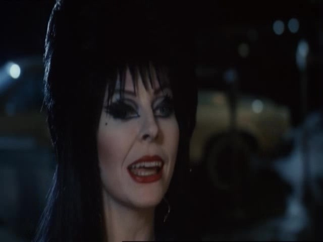 Elvira porno Elvira French