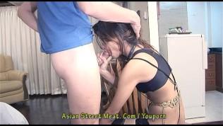 Asian Street Meat XXX  Eager Three Hole Willing Thai Street Girl