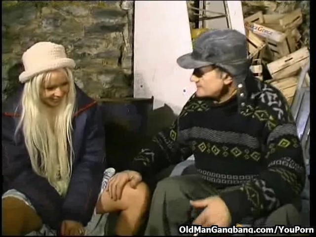 Homeless Blonde Double-Fucked - Free Porn Videos - Youporn-2145