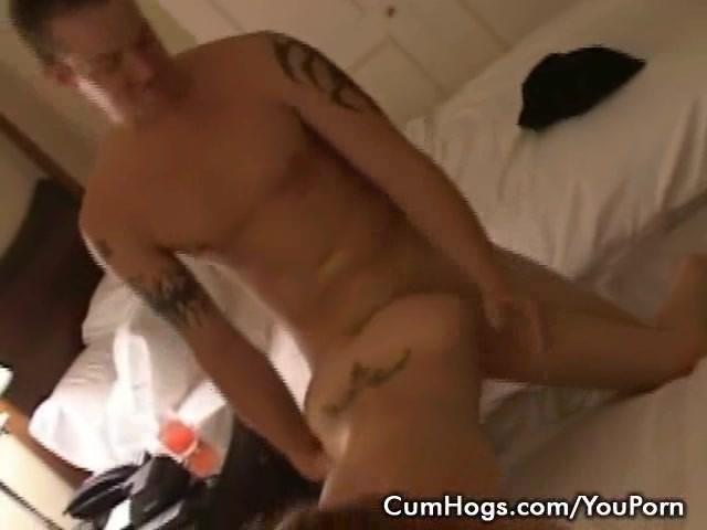 Reverse Cowgirl Big Tits