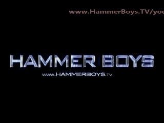 Three Ways Fucker from Hammerboys