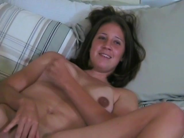 Amateur First Anal Creampie